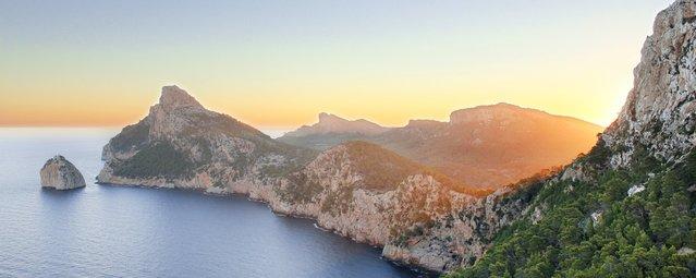 Kyst Mallorca
