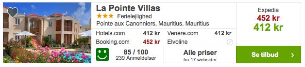 hotel mauritius 2