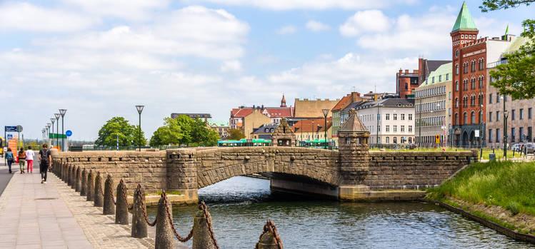 Sviptur til Sverige: endags-tur til Malmø til kun 78 kr. - Billige rejser, fly og all-inclusive ...