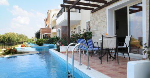 1 uge på Kreta med all inclusive