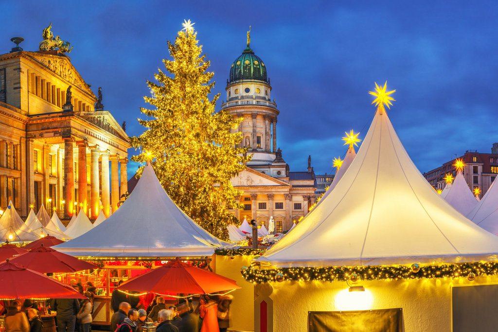 afbudsrejser til jul
