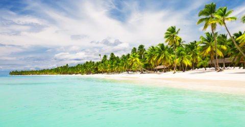 Billige direkte fly til Den Dominikanske Republik