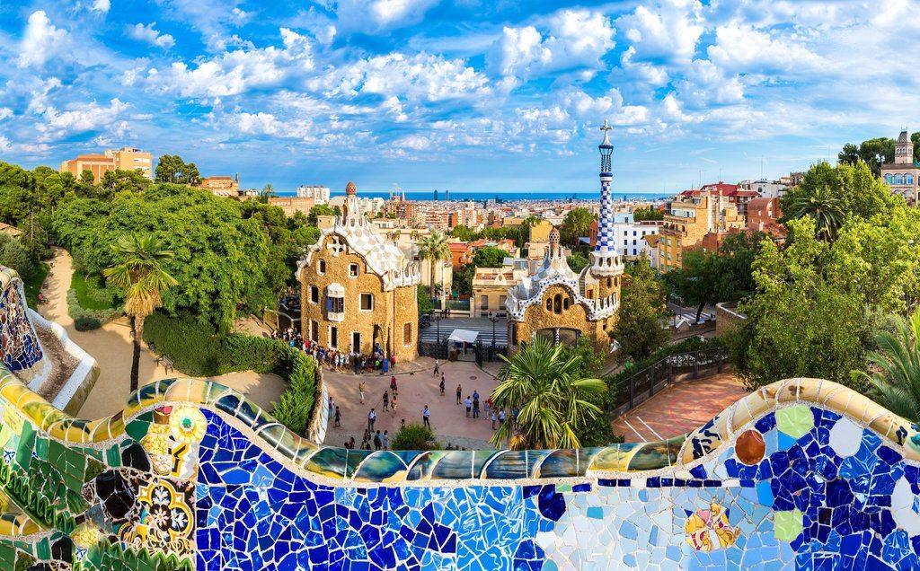 Rejser til barcelona all inclusive