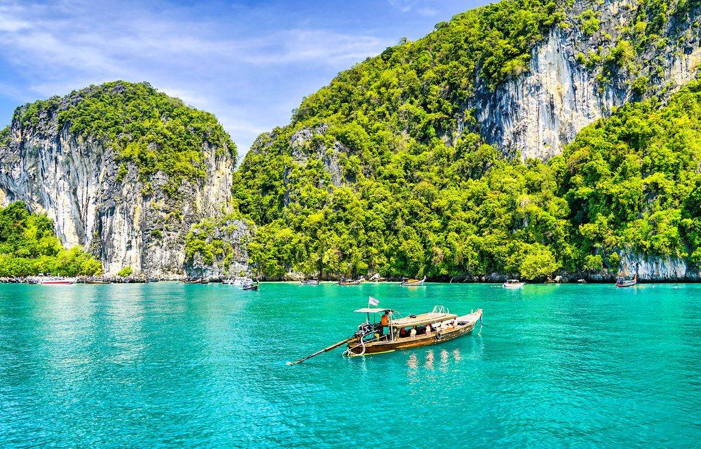 billig rejser til thailand december