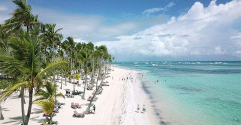 Billige fly til Punta Cana