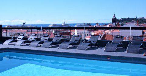 1 uge på skønne Madeira