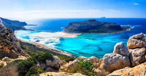 1 uge på Kreta