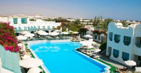 1 uge i Sharm el-Sheikh