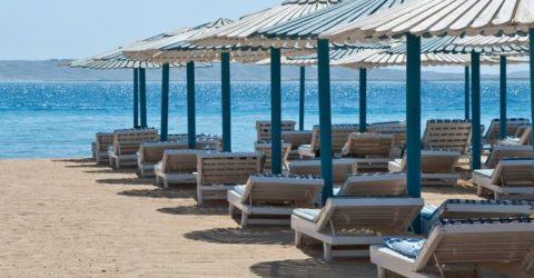 ALL INCLUSIVE i Hurghada