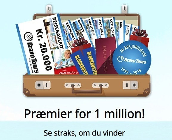 Billige Rejser Fly Og All Inclusive Ferier Rejsespejder