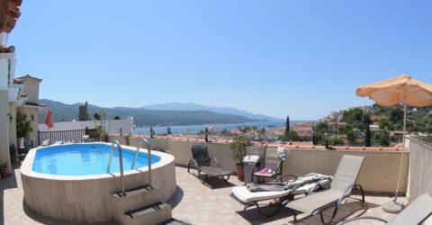 1 uge på Samos