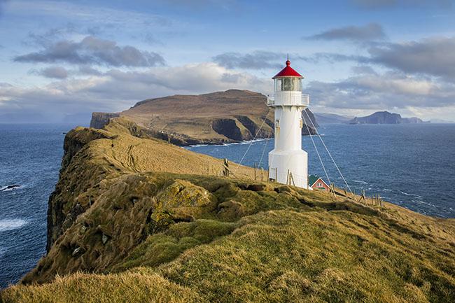 Nytår på Færøerne