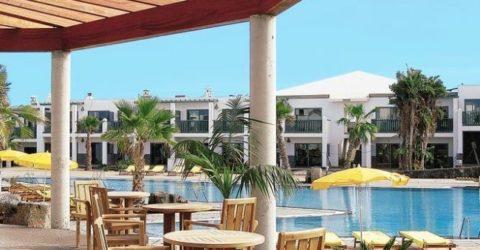 1 uge på Fuerteventura