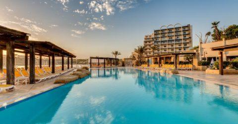 Forlænget weekend på Malta