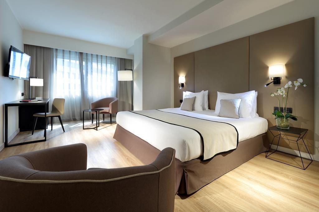 Hoteller i Valencia