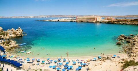 1 uge på Malta