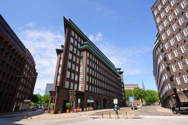 gratis oplevelser i Hamborg
