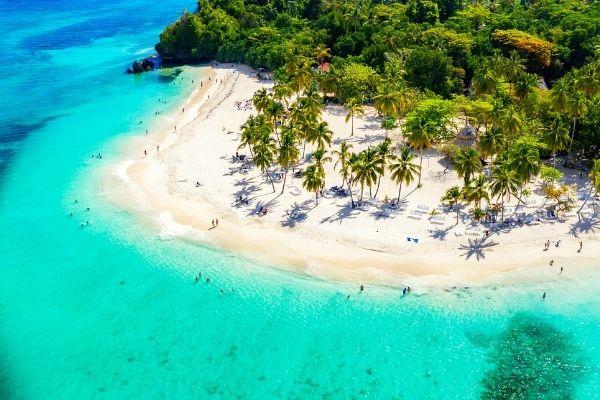 Charterrejser til Caribien