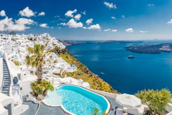 Charterrejser til Grækenland
