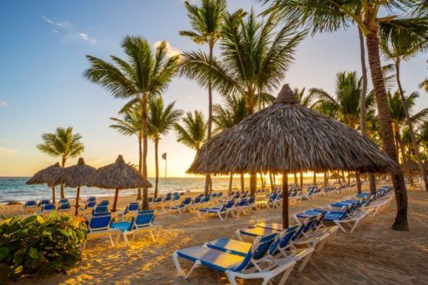 Charterrejser til Punta Cana