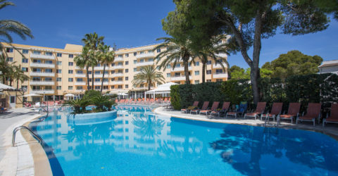 1 uge på Mallorca